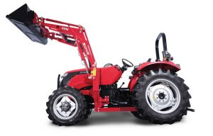 Solis: A New Tractor Brand Distributed by Yanmar We Couldn't Fit Anywhere