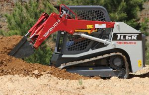 Takeuchi Track Loaders Summarized — 2018 Spec Guide