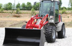 Takeuchi | Compact Equipment
