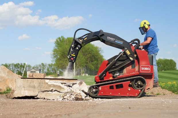 Wow: Toro Buys Ditch Witch for $700 Million