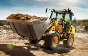 Volvo Compact Wheel Loaders Summarized — 2018 Spec Guide