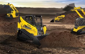 Wacker Neuson Track Loaders Summarized — 2018 Spec Guide