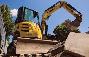 Yanmar Excavators Summarized — 2018 Spec Guide