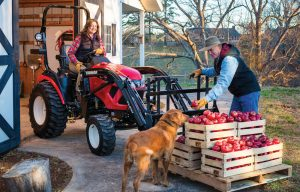 Yanmar Utility Tractors Summarized — 2018 Spec Guide