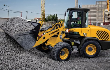 Compare Every Manufacturer's Compact Wheel Loader in Our 2018 Spec Guide