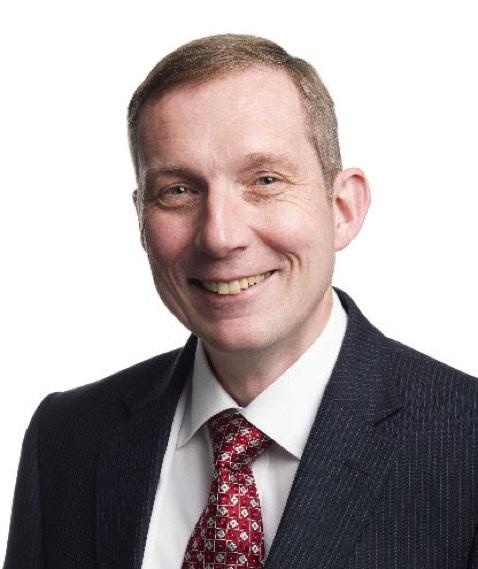 David Goldspink