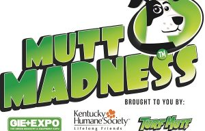 Mutt Madness Heads to GIE+EXPO