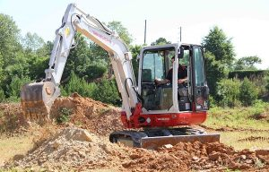 Takeuchi Announces SMS Equipment as a New Dealer, Serving Canada and Alaska