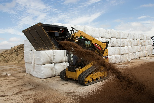 The Choice Is Yours: There Is a Specific Skid Steer and Track Loader