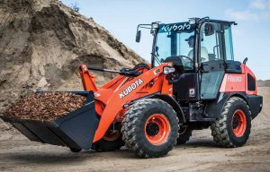 Find the Latest Models in Our Compact Wheel Loader Showcase