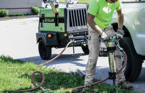Air Tools: And Where There Are Air Tools, There Are Diesel Air Compressors
