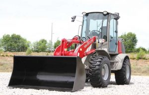 Dealer Watch: Takeuchi Introduces Tenn.'s Mountain Farm International into Its Network