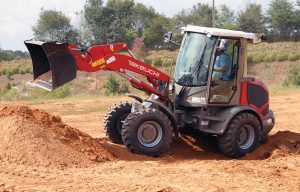 Compact Wheel Loader Maintenance Musts