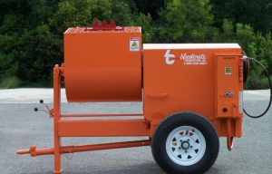 Blastcrete Equipment Releases Refractory Paddle Mixer, Touting Speed and Reliability