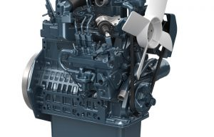 Kubota's New Engine Packs Compact Power for Turf, Industrial and High-Altitude Applications