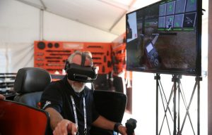 Ditch Witch Introduces Industry-First HDD Virtual Reality Simulator