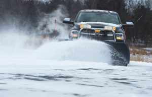 SnowEx Announces Plow On Your Terms Giveaway Winners