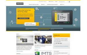 Kaeser Compressors Launches New Website