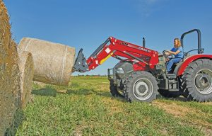 What's New? We Catch Up with Manufacturers on the Latest Models in the Compact Tractor Market