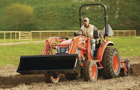 Just Want a Basic Starter Tractor? We Survey Major Manufacturers to Find the Mos...