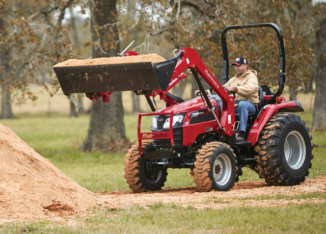 Just Want a Basic Starter Tractor? We Survey Major