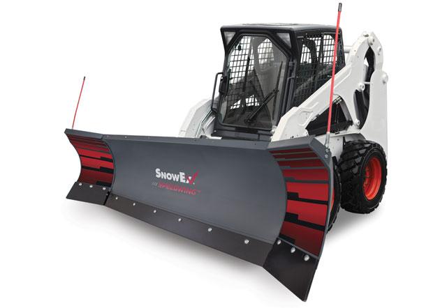 SnowEx Speedwing