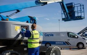 Genie 'Ask Me Anything' Event to Address the Impact of Parts on Rental Businesses