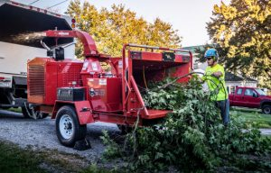 Morbark Debuts All-New Chippers, Rayco Mulcher and Aerial Trimmer