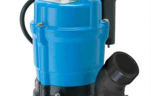 Tsurumi Pump Introduces New Pump Model Using Proven Technology