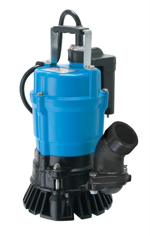 Tsurumi-Pump-introduces-new-pump-model-using-proven-technology