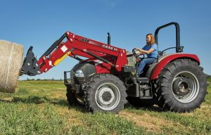 Innovative Iron Awards: Kioti and Case IH Revamp Their Tractors for the Ultimate in Utility