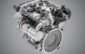 Innovative Iron Awards: Hatz's 3H50TIC Three-Cylinder Diesel Engine and Deutz's Connect App