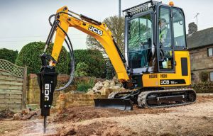 Innovative Iron Awards: Excellence in Excavation — JCB Focuses on Rental and Bobcat Releases Its Biggest Mini Yet