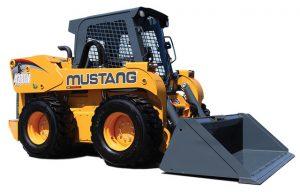 Innovative Iron Awards: Mustang Releases the World's Largest Skid Steer