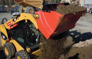 Transform the Way You Work: Increase Onsite Efficiency with a Screener Crusher Bucket