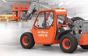 Watch: Here's What Skyjack Will be Exhibiting at The ARA Show in Anaheim