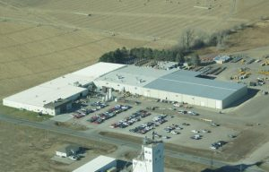 Allmand Bros. Announces Nebraska Facility Expansion for Jobsite Products