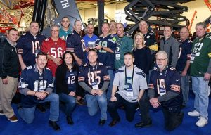 United Rentals Presents Skyjack with Supplier of the Year Award