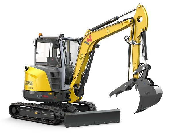 2-Wacker Neuson_EZ36_excavator_studio