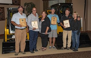 ASV Names 2018 Dealer Award Winners