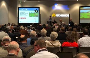 CIM Holds Record-Breaking Auction at World of Concrete