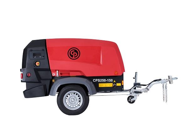 Chicago Pneumatic CPS250 Compressor