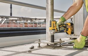 Dewalt Announces Fully-Automatic Powder-Actuated Tool