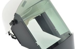 Cementex Announces Color Change in Hundred Series Arc Rated Face Shields