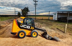 JCB Dealer Network Expands in Indiana with Weaver JCB