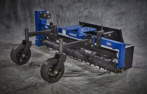 Check Out These MTW Power Box Rakes Designed for Durability and Easy Operation