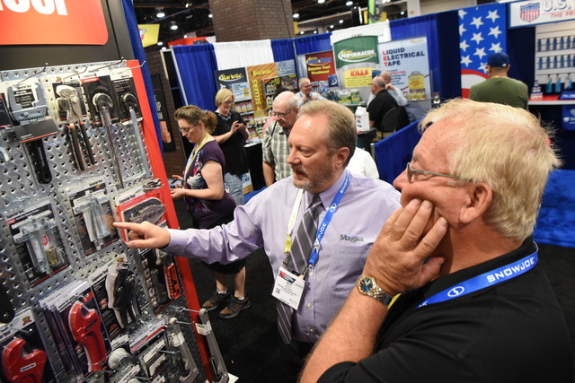 National Hardware Show Registration Is Now Open (May 7-9 in