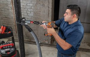 Ridgid Introduces Press-In Branch Connector Tool Kit