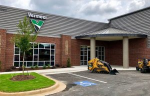 Vermeer Southeast Dealership Offers Employee Stock Incentives