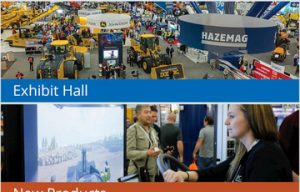Stay Connected: Mobile App Launched for World of Asphalt and AGG1 Shows